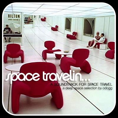 spacetravelin