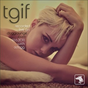tgif 9-16-2011